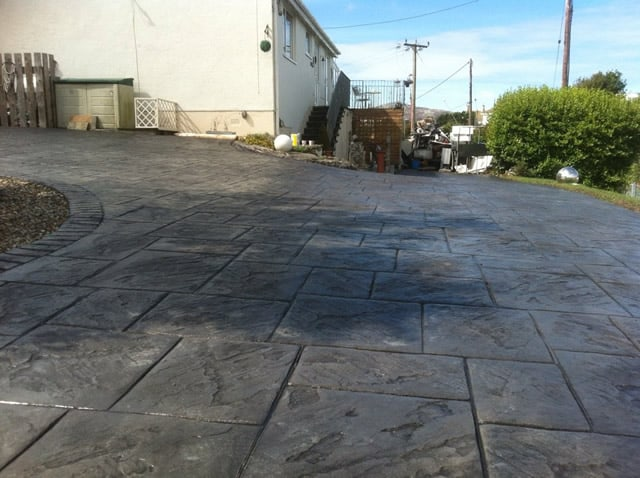 Platinum Silver Grand Ashlar After Photo